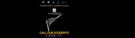Bando per l'International Summer School #JointLandscapes sui #BeniConfiscati